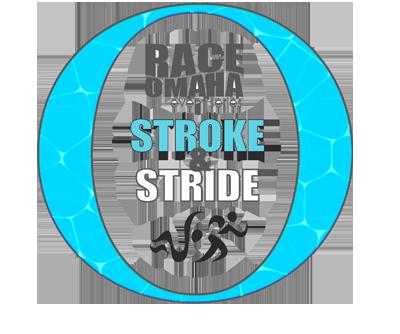 Stroke & Stride Logo