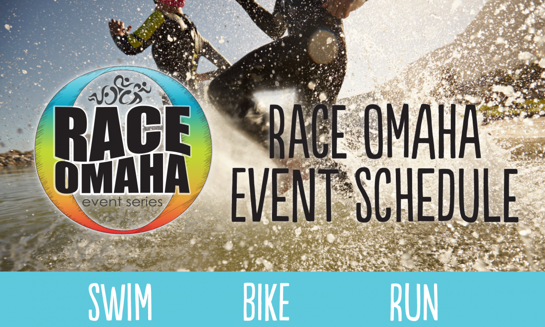 2017 Race Omaha Event Calendar