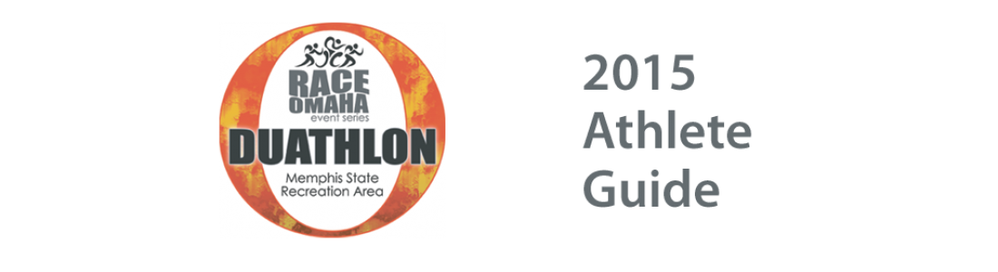 2015 Duathlon Athlete Guide