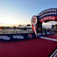 Omaha to Host USA Triathlon Age Group National Championships
