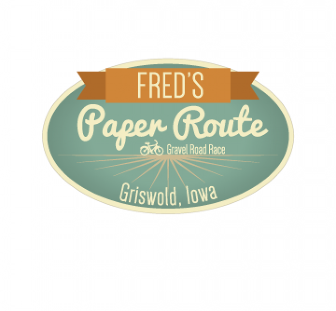 Fred's Paper Route Gravel Bike Race