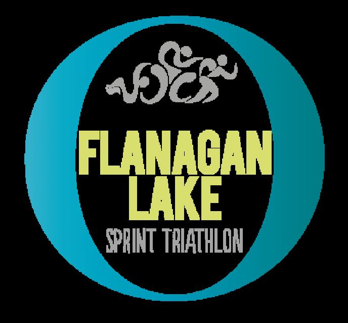 Lake Flanagan Sprint Triathlon