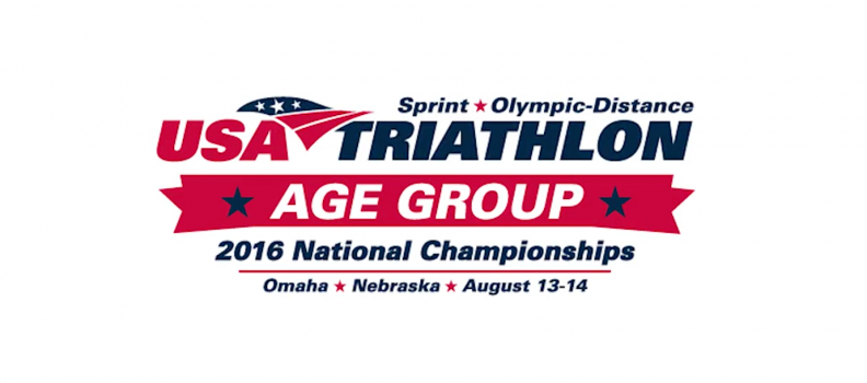 New Details for USA Triathlon Age Group National Championships to be Revealed at Omaha Media Event