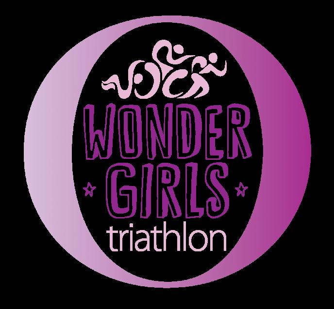 Wonder Girls Triathlon