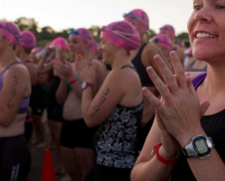 2018 Omaha Women's Triathlon, Duathlon and 5K Run Athlete Guide