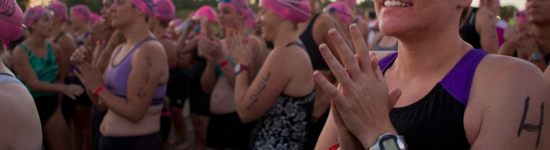 2018 Omaha Women's Triathlon, Duathlon and 5K Run Athlete Guide
